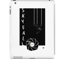 Skyfall 007 iPad Case/Skin