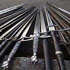 Swords by venkman