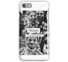 Twisty the Clown phone case iPhone Case/Skin
