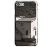 Little Venice, a vacation home once used by Sir Richard Branson  iPhone Case/Skin