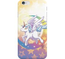 Chibi Pegasus Helios iPhone Case/Skin