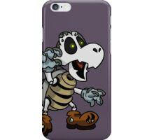 The return of Skellerex iPhone Case/Skin