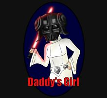 Daddy's Girl Unisex T-Shirt