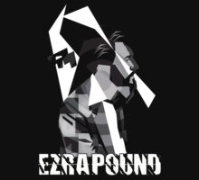 Ezra Pound Poet Vorticism by OutlawOutfitter