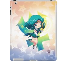 Chibi Super Sailor Neptune iPad Case/Skin