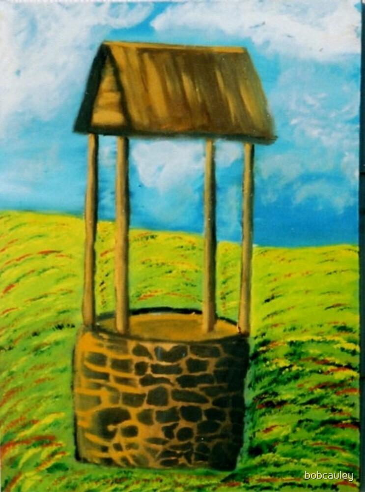 The Wishing Well by bobcauley