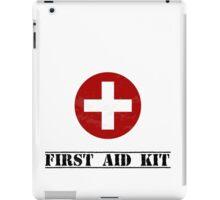 Medic! iPad Case/Skin
