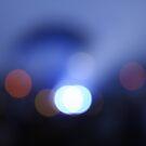 Spot lights by Sarah Marks