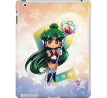 Chibi Super Sailor Pluto iPad Case/Skin