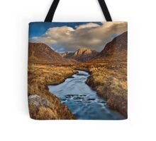 Poison Glen Evening Tote Bag