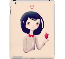 The Heart iPad Case/Skin