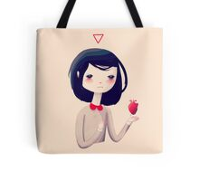 The Heart Tote Bag