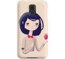 The Heart Samsung Galaxy Case/Skin
