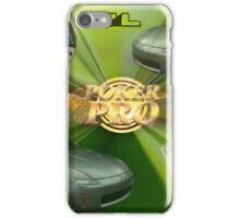 POKER iPhone Case/Skin