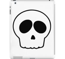 I Heart Skulls iPad Case/Skin