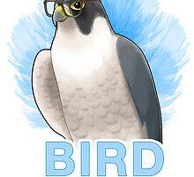 Bird Nerd by Guaranteed Eternal Sanctuary Girl