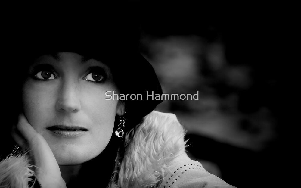 lee by Sharon Hammond