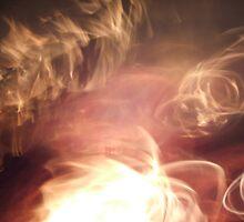 Fire Divas by braddo