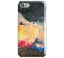 La Grande Odalisque iPhone Case/Skin