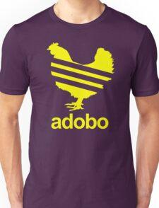 Chicken Adobo Funny Unisex T-Shirt