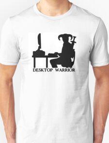 Desktop Warrior T-Shirt