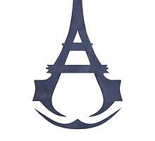 AC Unity Logo by mikecool