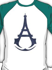 AC Unity Logo T-Shirt