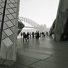 Sydney - My View by Michael Eyssens