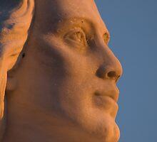 Christopher Columbus by Craig Goldsmith