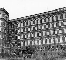 Abbey mill by Grant Downie