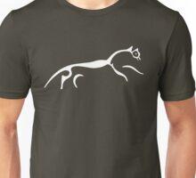 Uffington Horse Unisex T-Shirt