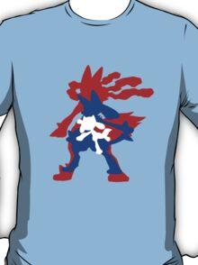 Ri-Lu-MeLu  T-Shirt