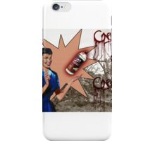 Germs iPhone Case/Skin