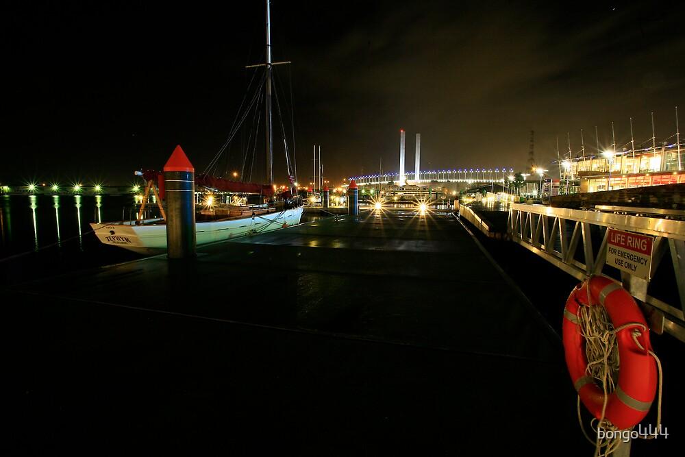 Zephyr @ Docklands by bongo444