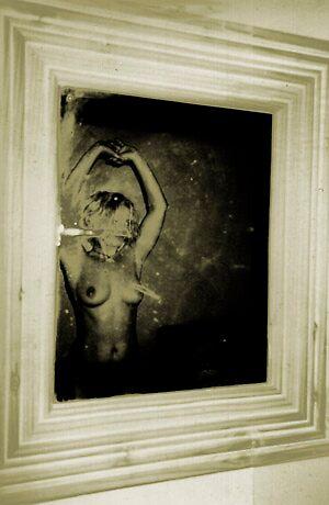 Mirror by Brett Squires