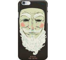 Ha Ha Ha! Merry Christmas! iPhone Case/Skin