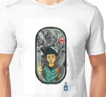 Panic In the metro!  T-Shirt