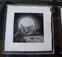 MRI by hazefullstop