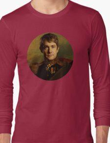 Soldier John Watson Long Sleeve T-Shirt