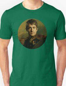 Soldier John Watson Unisex T-Shirt