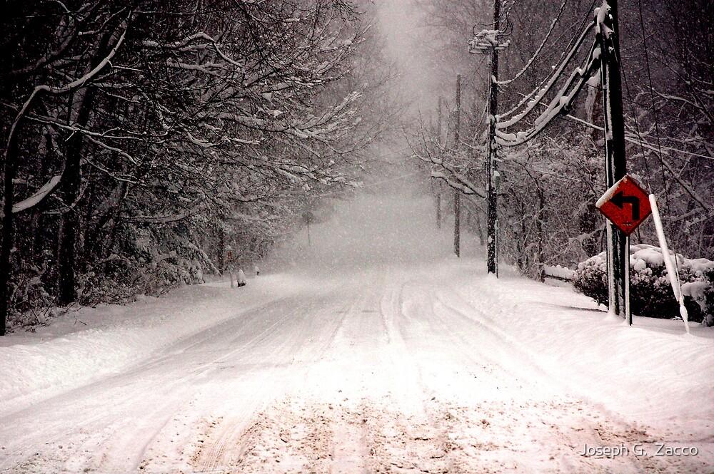 Norwood Blizzard by Joseph G.  Zacco