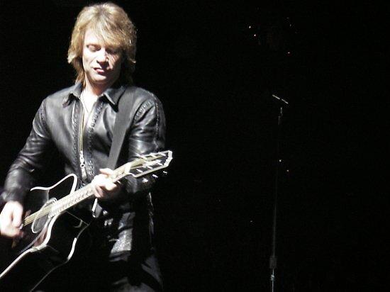 John Bon Jovi - Have a Nice Day by smoochdog