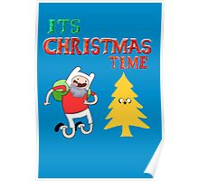 It's Christmas Time! Poster