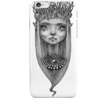 Forest Fairy iPhone Case/Skin