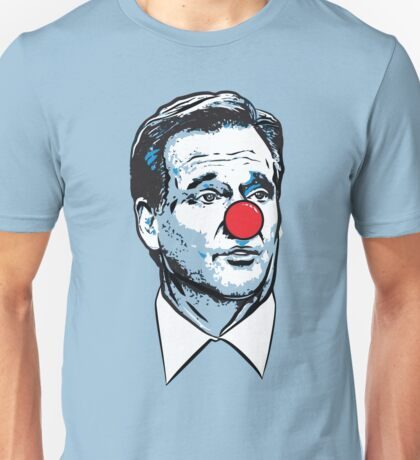 Matt Patricia Clown Shirt Unisex T-Shirt