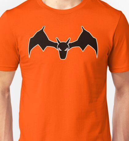 Charizard's dominion Unisex T-Shirt