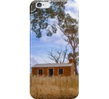 Lost in the Clare Valley iPhone Case/Skin