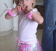my beautiful princess by elizabethrose05