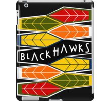 Deco: Dark Colours iPad Case/Skin