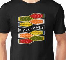 Deco: Dark Colours Unisex T-Shirt